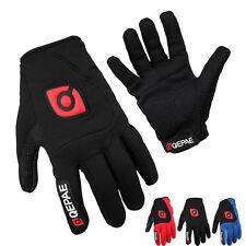 MTB Winter Men Women Riding Racing Bike Cycling Full Finger Shockproof Gloves