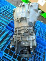 Gearbox BMW  E28, E34, E30 ZF S5-16