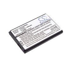 Batterie 900mAh type 160240 Pour Siberia 800