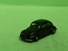 LEGO VW VOLKSWAGEN KAFER BEETLE - BLACK + METAL WHEELS - VERY GOOD CONITION
