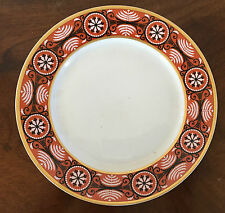 Paris Porcelain Plate White House China President James Madison Nast Repro