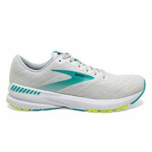 Brooks Ravenna Running Shoes Womens Ladies Support Light Trainers UK 7 EUR 40.5