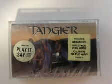 RARE  ATCO PROMO Tangier Stranded 1991 NEW SEALED SEE DETAILS FREE FIRST CLASSUS