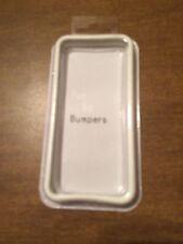 I-Blason iPhone 5/5S Bumper  -  White
