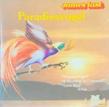 James Last- Paradiesvogel- POLYDOR - Musik Album CD