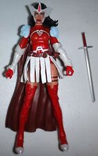 Hasbro Marvel Legends 2017 TRU Exclusive SIF (A-FORCE SET) - Loose IN HAND