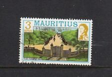 MAURITIUS 1978 3R PLACE D'ARMES Fine Used