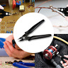 NEW  Electrical Wire Cable Cutter Cutting Plier Side Snips Flush Pliers Tool  @