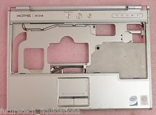DELL XPS M1210 PALMREST TOUCHPAD ASSEMBLY + POWER BUTTON HINGE COVER