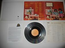 Harry Nilsson John Lennon Pussy Cats '74 1st Japan Audiophile ULTRASONIC Clean