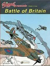Biggles Recounts: Battle of Britain, B. Asso, New  Book-NC-007