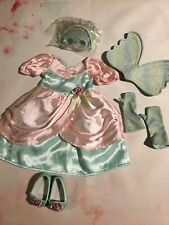 American Girl Doll -  Cecile's and Marie-Grace Fancy & Fairy Costume Retired (2i