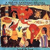 Inuit to Inca - A Native American Odyssey - Various Artists Audio CD