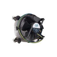 """Intel Aluminum Heat Sink & 3.25"""" Fan w/ 4-Pin Connector D34223-001"""