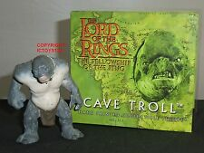 BRITAINS 40256 CAVETROLL LORD OF THE RINGS FILM MOVIE METAL MODEL FIGURE