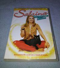 Sabrina the Teenage Witch complete Season 1 DVD