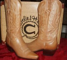 4beddf99014 Lucchese Low 3/4