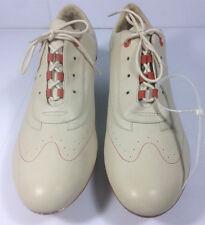 Lacoste  Women's Golf Sports Casual Shoe Size 10 US.
