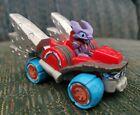 SKYLANDERS Spitfire Hot Streak 2016 McDonald\'s Car Vehicle Toy Figure