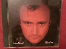 Phil collins no jacket required(1985cov2345)