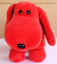 TY BEANIE BUDDY BUDDIES ROVER Red Dog MWMT All 1st Generation Tags Retired RARE