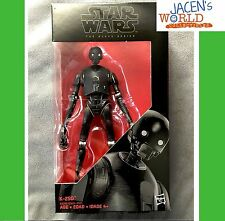 K-2SO Star Wars The Black Series Action Figure 6 inch IN HAND Wave 11