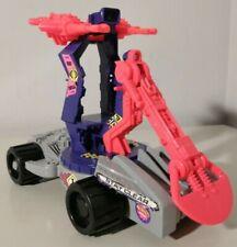 GI Joe Ninja Force NINJA RAIDER BATTLE AX 1993 Vintage Action Figure Vehicle