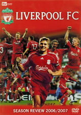 FC Liverpool: Season Review 2006/2007 | DVD