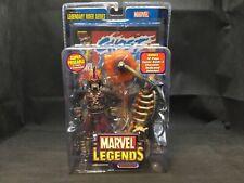 Vengeance - Marvel Legends Action Figure [Toy Biz 2005] Legendary Rider NIB