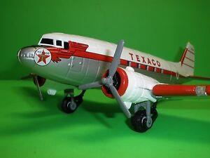 WINGS OF TEXACO DOUGLAS DC-3C GOONEY BIRD AIRPLANE REGULAR EDITION #11 in Series