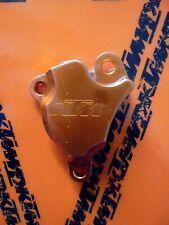 KTM 450 500 EXC Case Guard Clutch Cylinder Protector Orange New 78132975000