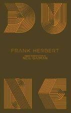 Dune, Hardcover by Herbert, Frank; Gaiman, Neil (INT), #29159U