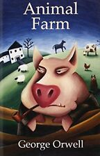 Animal Farm (New Longman Literature) NUEVO Rilegato Libro  George Orwell, Andrew