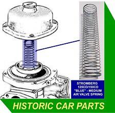 Muelle de la válvula de aire para carburador Stromberg 150CD en Opel Viva HA90 1057cc 1965-66