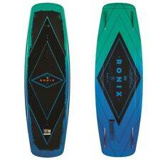 Ronix Space Blanket I-Beam Air Core 2 Wakeboard 137 cm Aqua/Black - NEW