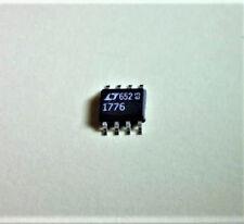 5 Pcs. Linear Tech LT1776CS8 High Efficiency Step-Down Regulator in SO-8 package