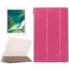 CUSTODIA Integrale SMART COVER SUPPORTO per Apple iPad PRO 10.5 ROSA 2017