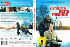 ZIEMLICH BESTE FREUNDE --- Der Kinoerfolg --- Omar Sy --- Francois Cluzet ---