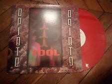 TOOL Opiate LP Vinyl Couleur