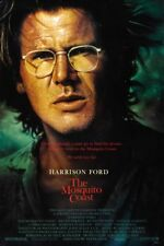Mosquito Coast (1986) Original 27 X 40 Theatrical Movie Poster