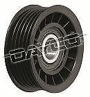 DAYCO IDLER PULLEY for HOLDEN Frontera 99-04 6VD1 3.2 Jackaroo 98-04 3.5L 6VE1