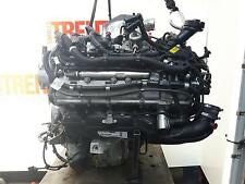 2014 F10 BMW 5 SERIES M5 S63B44B 4395cc Petrol Automatic Engine with Twin Turbos