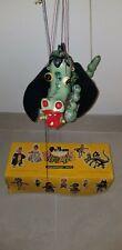 Vintage Pelham Puppets Mother Dragon Marionette England