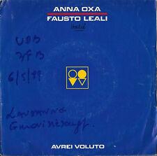 """Anna Oxa & Fausto Leali """"Avrei voluto"""" Eurovision Italy 1989"""