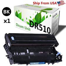 1PK DR-510 DR510 Drum Unit for Brother HL-1250 HL-1270 HL-1435