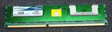Axiom 8GB DDR3 1333MHz PC3-10600 ECC Registered Server Memory - Tested