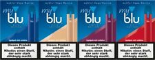 myblu Gold Edition E-Zigarette