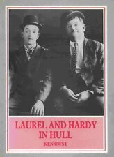 LAUREL AND HARDY IN HULL published 1990