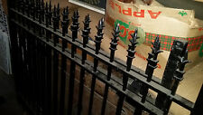 """Steel Fence 69.5""""x51.5"""" (2 pieces)"""