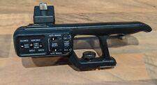 Audio haut et poignée pour JVC GY-HM100E HD carte mémoire appareil photo